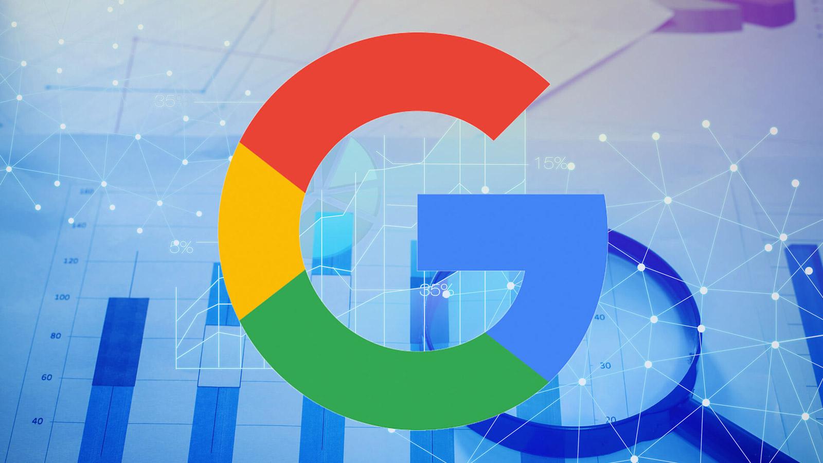 گزارش تحلیلی جستجو در گوگل