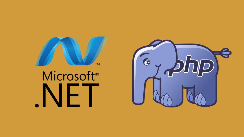 php asp net